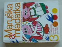 Maruška a mláďátka a jiné příběhy ze života (1985)