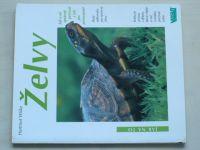 Wilke - Želvy (2005)