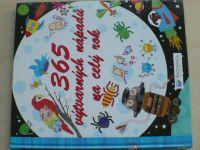 365 výtvarných nápadů na celý rok (2008)