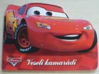 Auta - Veselí kamarádi - Pixar, Disney