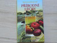 Bukovský - Miniencyklopedie přírodní léčby (1995)