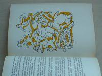Čapek - Devatero pohádek a ještě jedna jako přívažek od Josefa Čapka (1968)
