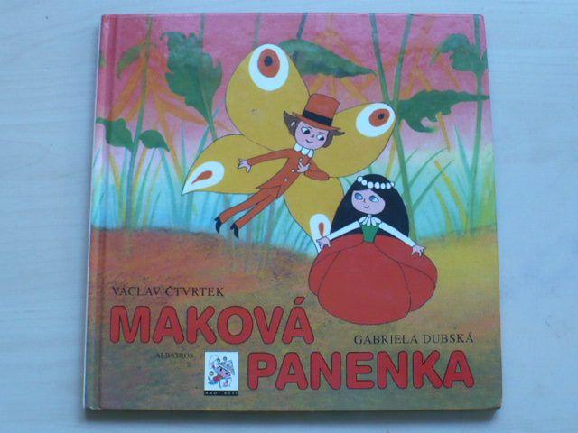 Čtvrtek - Maková panenka (2000)
