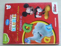 Disney - Mickeyho klubík - Hraj si a uč se s Mickey Mousem - Písmeno A! (2012)