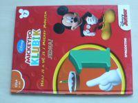 Disney - Mickeyho klubík - Hraj si a uč se s Mickey Mousem - Jedna! (2012)