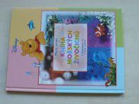 Disney - Moje první kniha Mořských živočichů s Medvídkem Pů a jeho přáteli (2007)