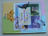 Disney - Moje první kniha Polárních oblastí s Medvídkem Pů a jeho přáteli (2007)