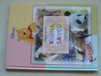 Disney - Moje první kniha Savců s Medvídkem Pů a jeho přáteli (2006)
