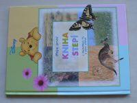 Disney - Moje první kniha Stepí s Medvídkem Pů a jeho přáteli (2007)