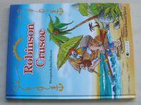 Eislerová - Robinson Crusoe (2010)