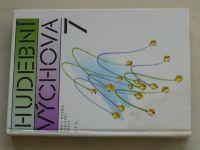 Hudební výchova pro 7. ročník základní školy (1991)