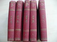 Kniha tisíce a jedné noci I.-V. (1928-1931)