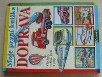 Moje první knížka - Doprava (2012)