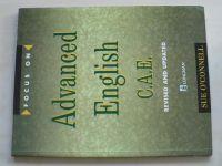 O´Connell - Advanced English C.A.E. (1999)