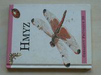 Obrazový průvodce 20 : Prático - Insetos (Hmyz) (1999)  portugalsky