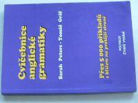Peters, Gráf - Cvičebnice anglické gramatiky (1996)