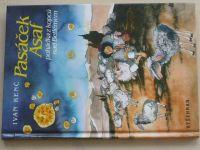 Renč - Pasáček Asaf (1995) Pohádka z kopců nad Betlémem