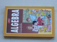 Slouka - Algebra pro 5.-9. ročník ZŠ a víceletá gymnázia (1994)