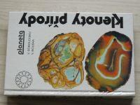 Sobolevskij, Bouška - Klenoty přírody (1990)