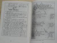 Valenta - Černotín a Hluzov - Nástin historie (1996) Hranice na Moravě