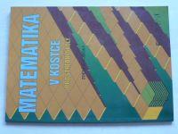 Vošický - Matematika v kostce pro střední školy (1997)