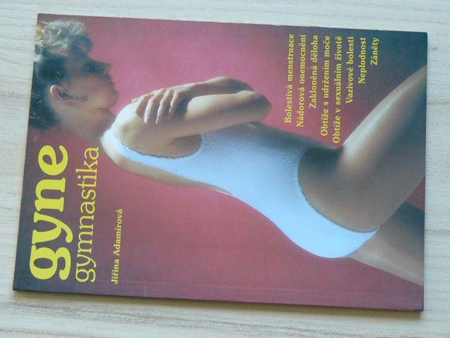 Adamírová - Gynegymnastika (1994)