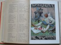 Andrlík - Veselé pohádky - Čtverákovy pohádky (IV) il. Šimůnek (1924)