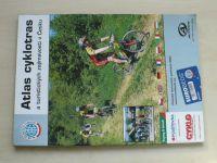 Atlas cyklotras a turistických zajímavostí v Česku (2001)