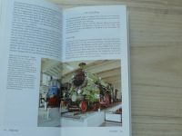 Deutsches Museum - Führer durch die Sammlungen (1986) Německé muzeum, průvodce sbírkami