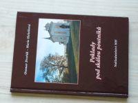 Dvořák, Holečková - Poklady pod skálou poutníků (2006) Za tajemstvím Mníšku pod Brdy