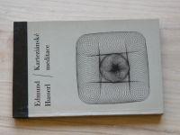 Edmund Husserl - Karteziánské meditace (1968)