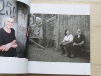 Gruzínské snění - Z deníku fotografky makra Veroniky Souralové 2008