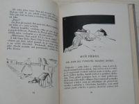 Ignát Herrmann - Lidičky a zvířátka (1926) il. Laichter