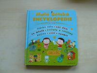 Juglaová - Malá dětská encyklopedie 3 - 6 let (2007)