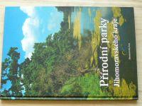 Martiško - Přírodní parky Jihomoravského kraje (2007)