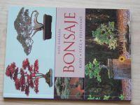 Naše zahrada - Bonsaje (Sun)