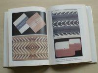 Selecká - Výšivky a tkaniny (1989) slovensky