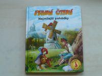 Winklerová - První čtení - Nejmilejší pohádky (2006)