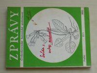 Zprávy Československé botanické společnosti 17/1 (1982)