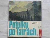 Bohuš - Potulky po Tatrách (1962) slovensky