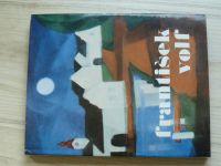 Brukner, Konečný - František Volf (1983) Monografie