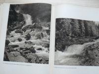 Dyková, Dyk - Svet bystrín a horských riek (1950) slovensky