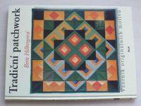 Hilbergová - Tradiční patchwork (2004)