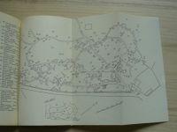 Kříž, Musil - Krajské arboretum v Novém Dvoře u Opavy (1968) Průvodce