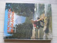 Kurnocik - Encyklopédia muškárenia (1984) slovensky