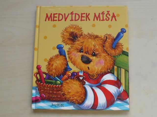 Medvídek Míša (2006)