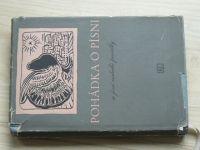 Pohádka o písni a jiné indické povídky (1953)