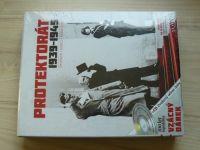 Protektorát 1939 - 1945 - Okupace - Odboj - Denní život - Kniha s vloženými artefakty