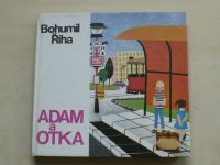 Říha - Adam a Otka (1981)