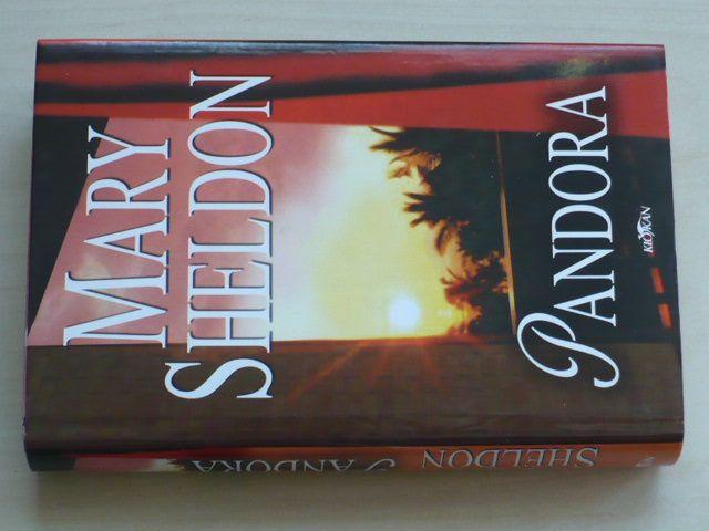 Sheldon - Pandora (2005)